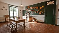 La cuisine de la maison natale Jean De Lattre - Collection musée Clemenceau-De Lattre