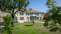 Maison natale Clemenceau - Collection musée Clemenceau-De Lattre
