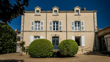 Maison natale Jean De Lattre - Collection musée Clemenceau-De Lattre