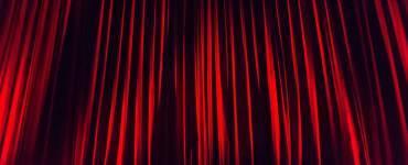 Image Théâtre, rideaux